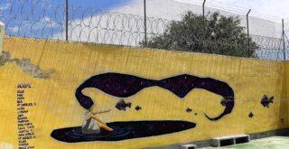 muro Albacete